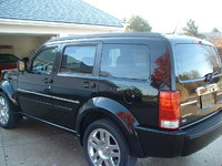 Picture of 2007 Dodge Nitro R/T 4WD, exterior, gallery_worthy