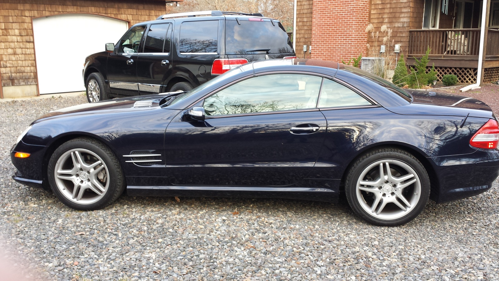 Used mercedes benz sl class for sale new york ny cargurus for Mercedes benz used nj