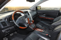 Picture of 2004 Lexus RX 330 FWD, interior