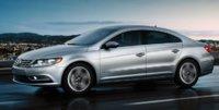 2014 Volkswagen CC, Front-quarter view, exterior, manufacturer, gallery_worthy
