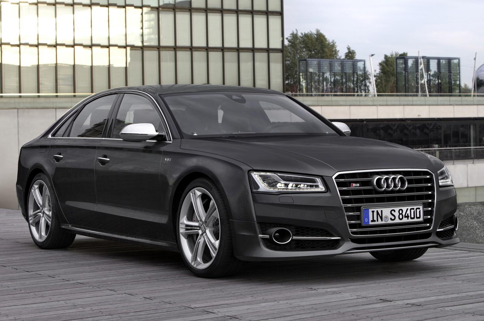 2014 Audi S8 - Overview - CarGurus