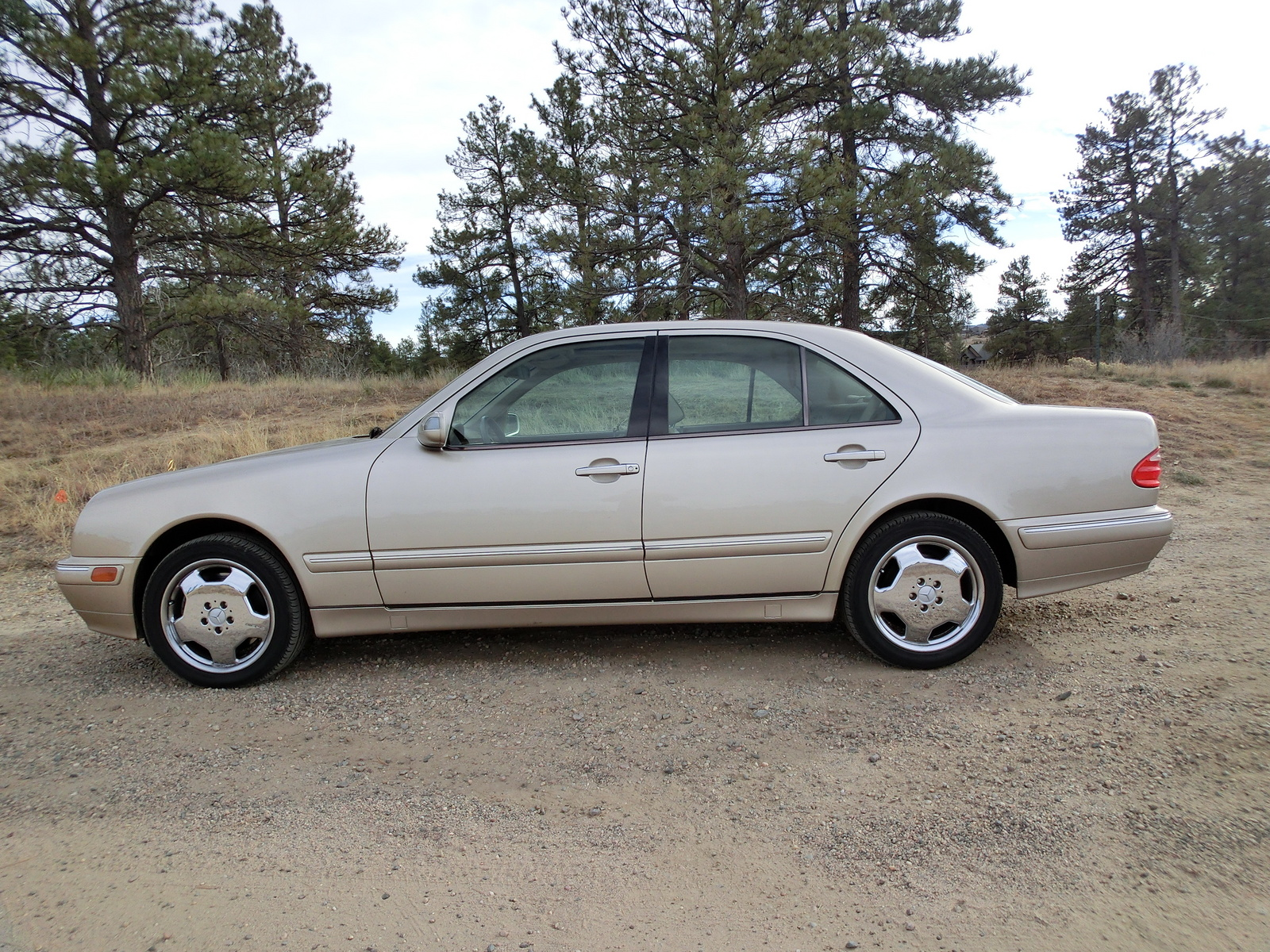 2000 mercedes benz e class e430 4matic for sale cargurus