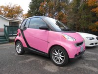 Picture of 2009 smart fortwo passion cabrio, exterior
