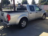 Picture of 2005 Nissan Frontier 4 Dr SE Crew Cab SB, exterior