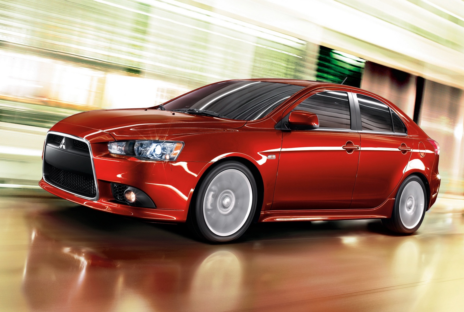 2014 mitsubishi lancer sportback review cargurus. Black Bedroom Furniture Sets. Home Design Ideas