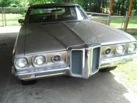 1970 Pontiac Catalina Overview