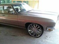 Picture of 1970 Pontiac Catalina, exterior, gallery_worthy