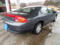 Picture of 2003 Dodge Intrepid SE, exterior