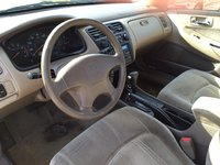 Picture of 1999 Honda Accord LX, interior