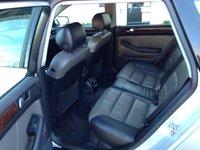 Picture of 2002 Audi Allroad Quattro 4 Dr Turbo AWD Wagon, interior