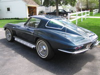 Picture of 1966 Chevrolet Corvette Coupe, exterior