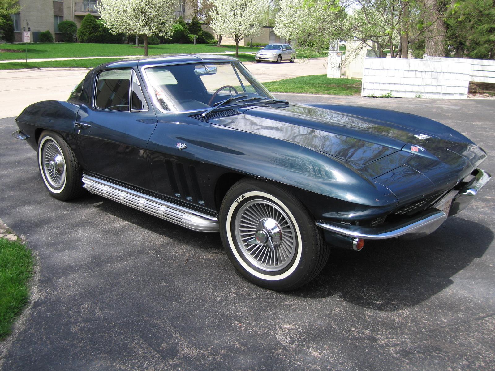 1966 Chevrolet Corvette Exterior Pictures Cargurus