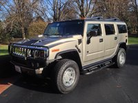 Picture of 2003 Hummer H2 Luxury, exterior