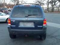 Picture of 2001 Ford Escape XLT AWD, exterior, gallery_worthy