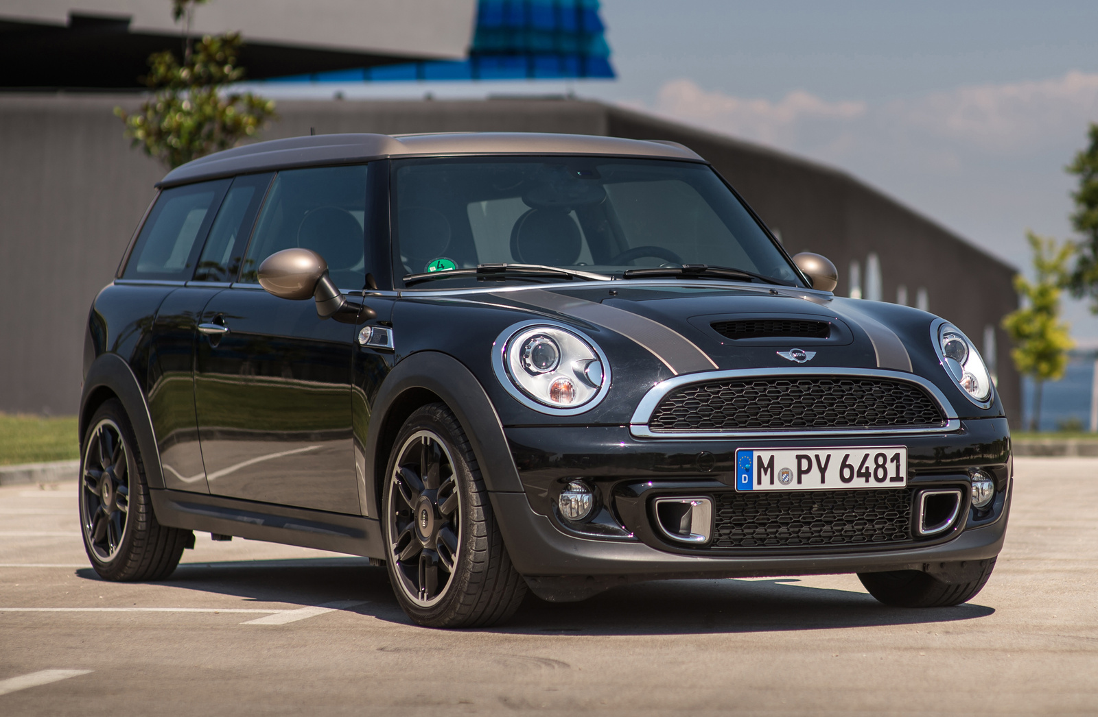 2014 mini cooper clubman overview cargurus. Black Bedroom Furniture Sets. Home Design Ideas