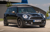 2014 MINI Cooper Clubman Overview