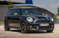 2014 MINI Cooper Clubman Picture Gallery