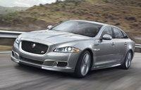 2014 Jaguar XJR Picture Gallery