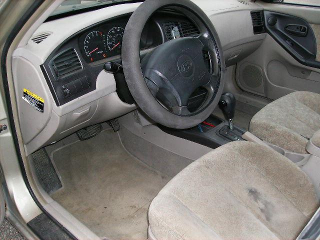 2001 Hyundai Elantra Pictures Cargurus