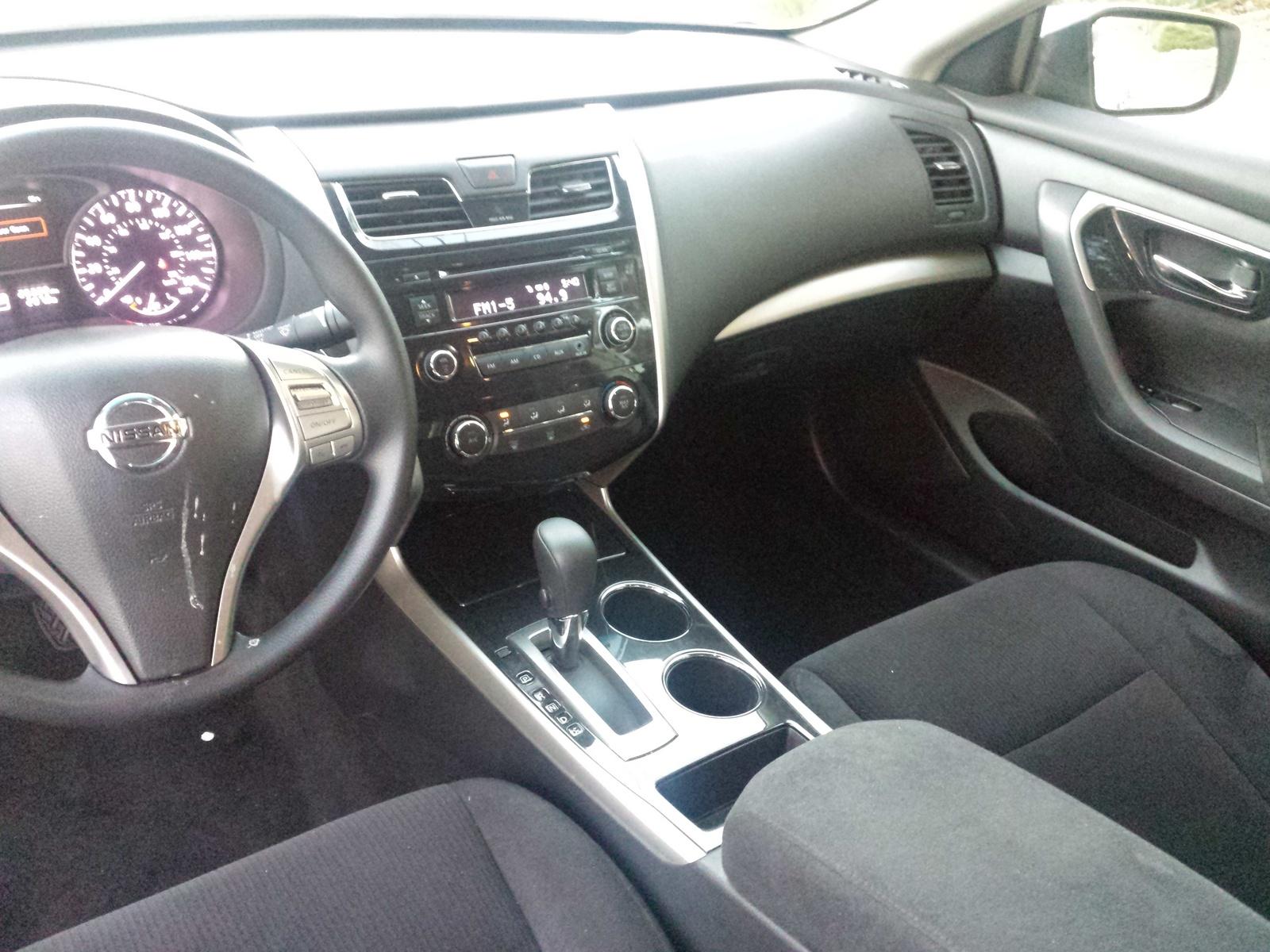 2013 Nissan Altima Pictures Cargurus