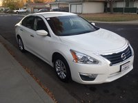 Picture of 2013 Nissan Altima 2.5 S, exterior