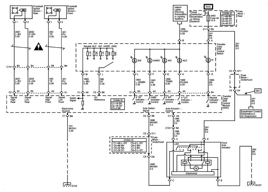 2006 Chevy Trailblazer Headl Wiring Diagram Diagramsrhcasamariode: 2007 Chevy Trailblazer Wiring Diagram At Gmaili.net