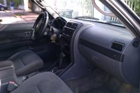 Picture of 2002 Nissan Frontier 4 Dr XE Crew Cab SB, interior, gallery_worthy