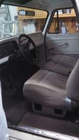 Picture of 1965 Chevrolet C10, interior