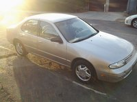 Picture of 1996 Nissan Altima GXE, exterior, gallery_worthy