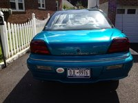 Picture of 1994 Pontiac Grand Am 2 Dr SE Coupe, exterior