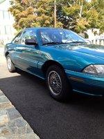 Picture of 1994 Pontiac Grand Am 2 Dr SE Coupe, exterior