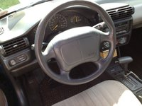 Picture of 1994 Pontiac Grand Am 2 Dr SE Coupe, interior