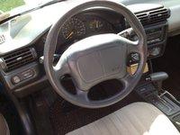 Picture of 1994 Pontiac Grand Am 2 Dr SE Coupe, interior