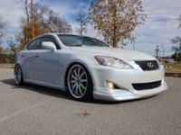 Picture of 2007 Lexus IS 350 RWD, exterior, gallery_worthy