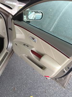Picture of 2006 Hyundai Azera Limited, interior