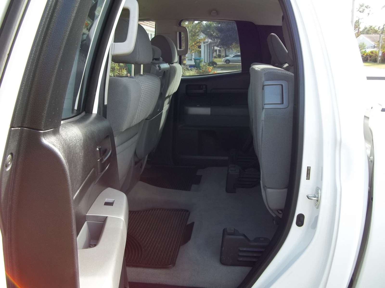 2014 Toyota Tacoma Double Cab Interior 2003 2004 Toyota ...