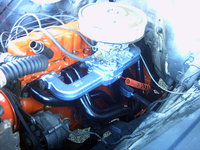 Picture of 1965 Chevrolet C10, engine