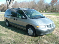1996 Plymouth Grand Voyager Overview