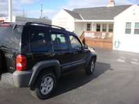 Picture of 2002 Jeep Liberty Sport 4WD, exterior