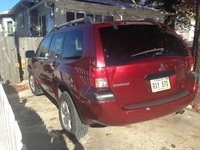 Picture of 2005 Mitsubishi Endeavor LS, exterior, gallery_worthy