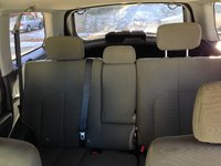 Picture of 2005 Mitsubishi Endeavor LS, interior, gallery_worthy