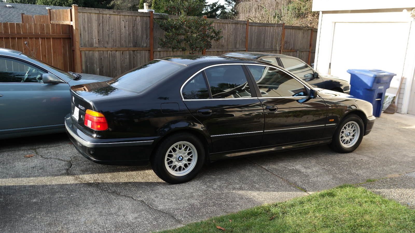 1998 BMW 5 Series - Pictures - CarGurus