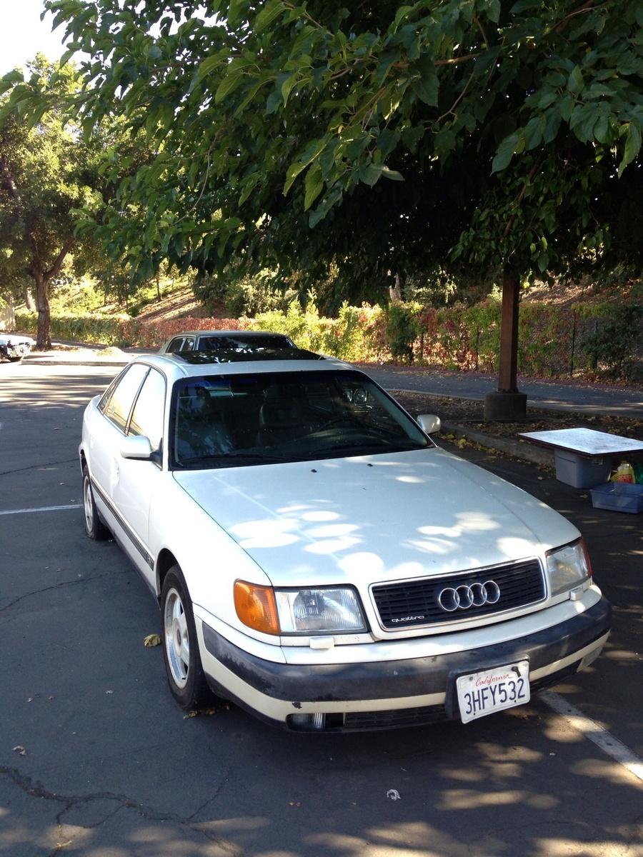 1990 Audi 100 - Overview - CarGurus