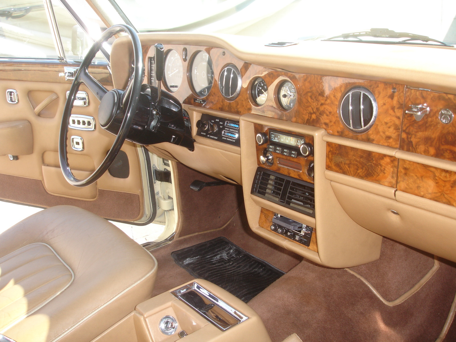 1979 Rolls-Royce Silver Shadow - Pictures - CarGurus