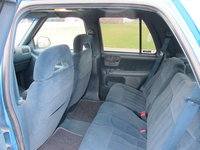Picture of 1995 Chevrolet Blazer 4 Dr LS 4WD SUV, interior
