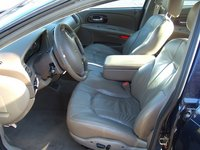 Picture of 2004 Chrysler Concorde LXi, interior