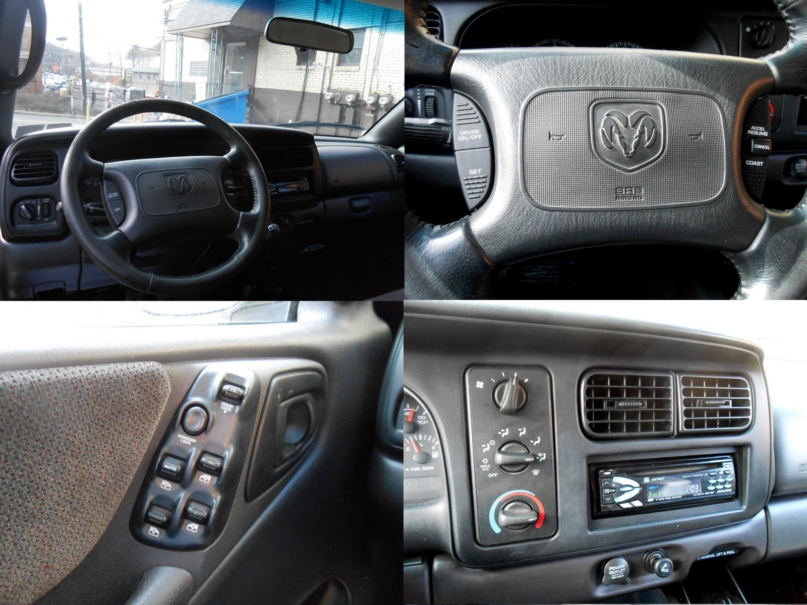 2000 Dodge Dakota - Pictures - CarGurus