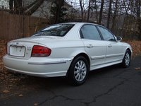 Picture of 2002 Hyundai Sonata Base