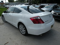 Picture of 2009 Honda Accord Coupe EX-L V6, exterior