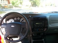 Picture of 2011 Ford Ranger Sport SuperCab 4-Door, interior
